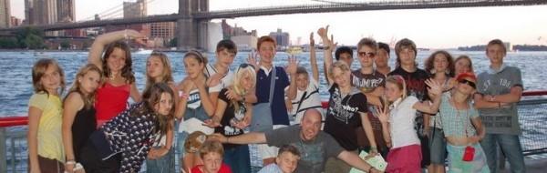 Продолжается конкурс для студентов и молодых преподавателей со знанием английского языка на поездку и работу в США