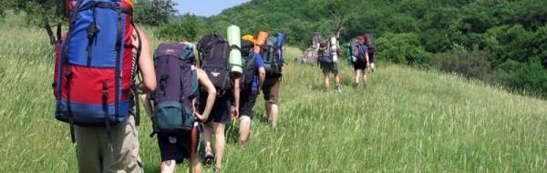 Курсы по подготовке инструкторов детско-юношеского туризма