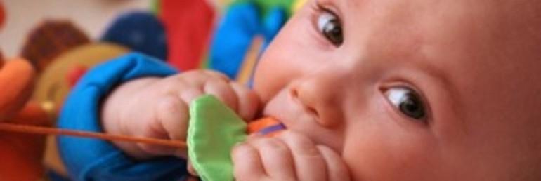 «Горячая линия» по качеству и безопасности детских товаров