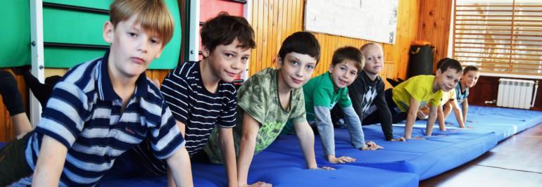 Отдых детей в санатории «Озеро Горькое» в 2016 году