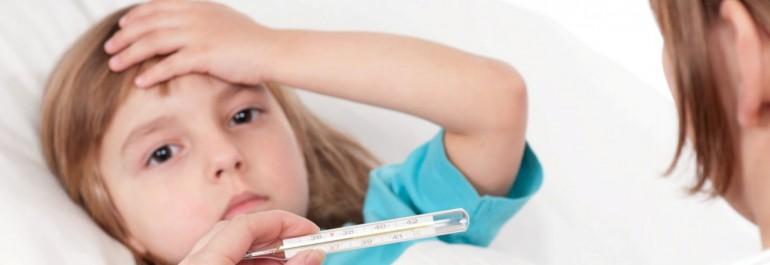 Важные правила профилактики гриппа для детей и их родителей!