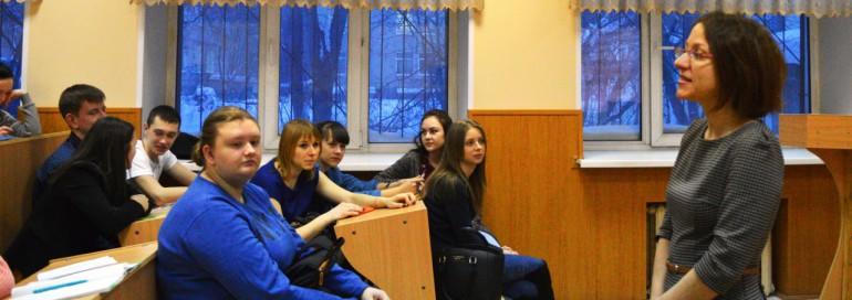 Набор тьюторов для проекта «ТЫ НЕ ОДИН» стартовал в КГУ