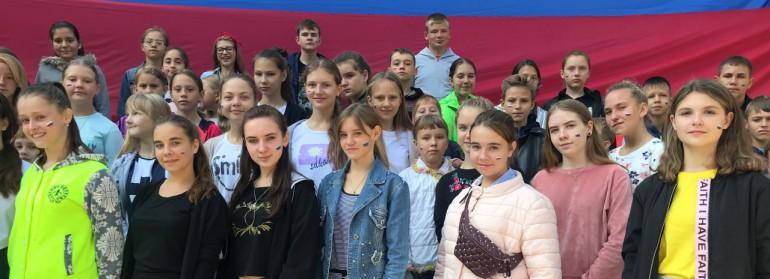 Отдых для активных детей в СОЛКД «Лесники»
