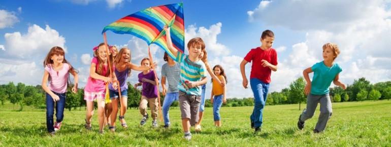 Более 47 тысяч детей в Зауралье отдохнули в рамках весенне-летней оздоровительной кампании