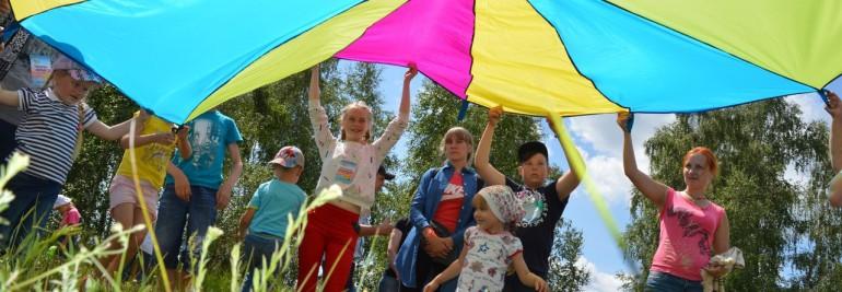 Программа Курганской области стала дипломантом Всероссийского конкурса «Лучшая программа организации детского отдыха»