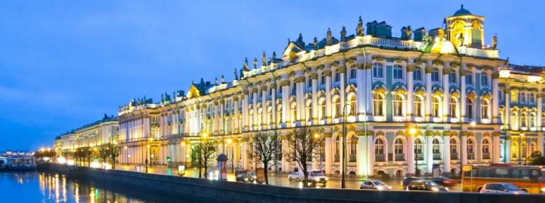 Традиционный семинар в Санкт-Петербурге для организаторов детского отдыха