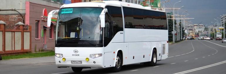 С 1 марта 2019 года не допускается перевозка пассажиров без лицензии