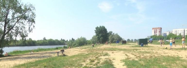 О состоянии мест массового отдыха у воды по состоянию на 5 июля 2019 год