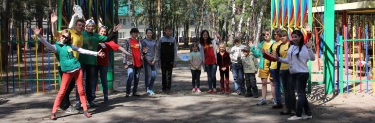 Предложение для родителей: детские путевки в санаторно-оздоровительный лагерь «Зеркальный»