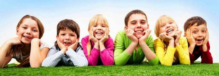 Предложение для родителей: бесплатные детские путевки в санаторные лагеря на первую осеннюю смену!
