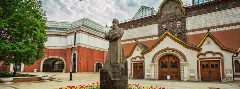 Самые известные музеи, театры оперы сделали онлайн доступ бесплатным