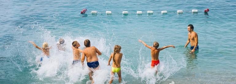 Реестр организации отдыха детей появится к лету