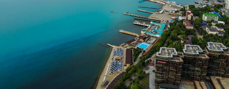 Правительство России откроет россиянам доступ на отечественные курорты с 1 июля