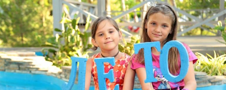 В шести регионах начали работу детские оздоровительные лагеря