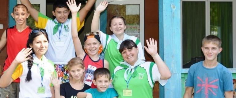 Ваш ребенок отдыхал этим летом в лагере? Поделитесь своим мнением!