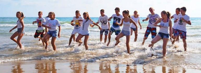 Летняя оздоровительная кампания прошла в 59 регионах России