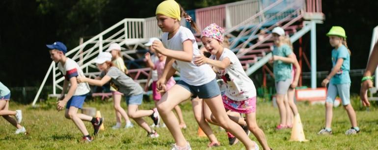 Летний отдых детей, сезон клещевых инфекций, паводок