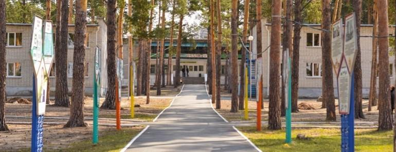 Загородные оздоровительные лагеря Зауралья будут иметь свои паспорта безопасности