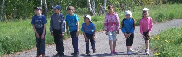 Система организации отдыха, оздоровления и занятости детей Макушинского района