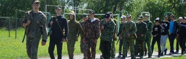 В Далматовском районе стартовала летняя оздоровительная кампания!