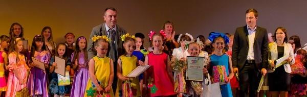 Стали известны лауреаты регионального этапа Международного фестиваля детского творчества и искусств «Чунга-Чанга»